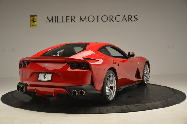 Used 2018 Ferrari 812 Superfast for sale Sold at Alfa Romeo of Greenwich in Greenwich CT 06830 7