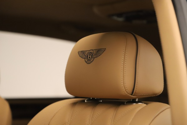 Used 2016 Bentley Flying Spur W12 for sale Sold at Alfa Romeo of Greenwich in Greenwich CT 06830 20