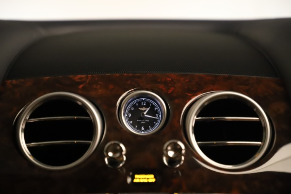 Used 2016 Bentley Flying Spur W12 for sale Sold at Alfa Romeo of Greenwich in Greenwich CT 06830 24