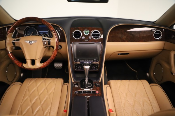 Used 2016 Bentley Flying Spur W12 for sale Sold at Alfa Romeo of Greenwich in Greenwich CT 06830 25