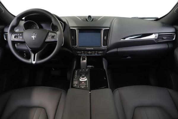 Used 2019 Maserati Levante Q4 for sale Sold at Alfa Romeo of Greenwich in Greenwich CT 06830 16