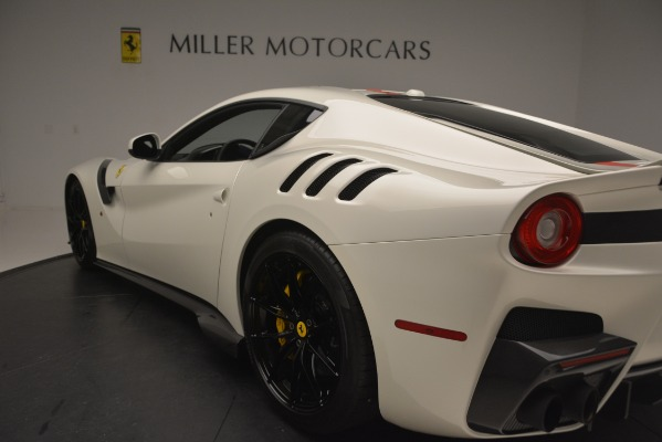 Used 2017 Ferrari F12tdf for sale Sold at Alfa Romeo of Greenwich in Greenwich CT 06830 26