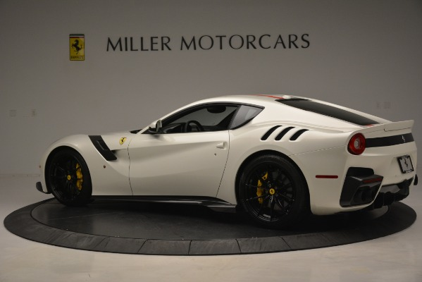 Used 2017 Ferrari F12tdf for sale Sold at Alfa Romeo of Greenwich in Greenwich CT 06830 4