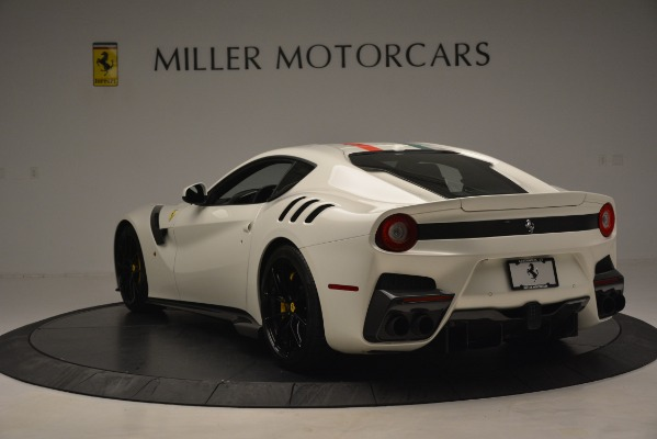 Used 2017 Ferrari F12tdf for sale Sold at Alfa Romeo of Greenwich in Greenwich CT 06830 5
