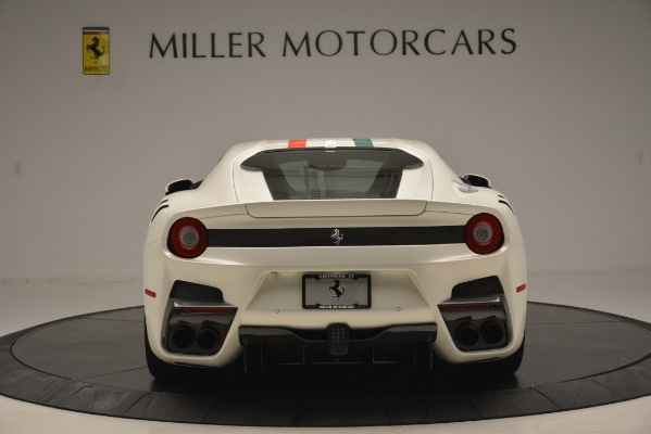 Used 2017 Ferrari F12tdf for sale Sold at Alfa Romeo of Greenwich in Greenwich CT 06830 6