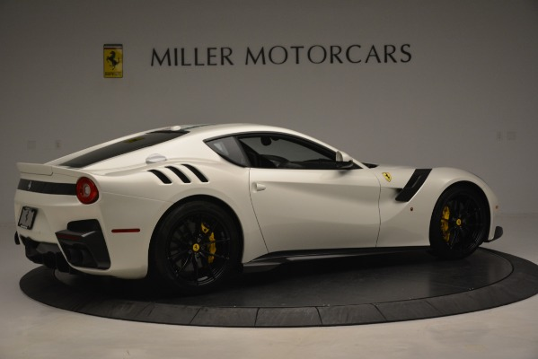 Used 2017 Ferrari F12tdf for sale Sold at Alfa Romeo of Greenwich in Greenwich CT 06830 8