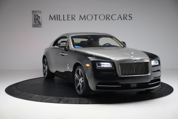 Used 2015 Rolls-Royce Wraith for sale $199,900 at Alfa Romeo of Greenwich in Greenwich CT 06830 13