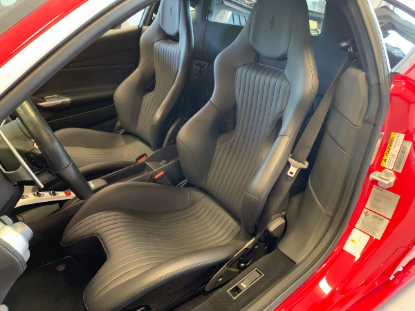 Used 2018 Ferrari 488 GTB for sale Sold at Alfa Romeo of Greenwich in Greenwich CT 06830 15