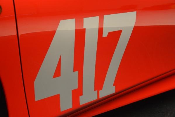 Used 2018 Ferrari 488 GTB for sale Sold at Alfa Romeo of Greenwich in Greenwich CT 06830 22