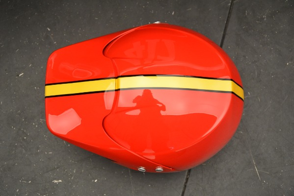 Used 2018 Ferrari 488 GTB for sale Sold at Alfa Romeo of Greenwich in Greenwich CT 06830 25