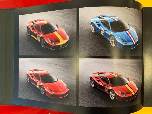Used 2018 Ferrari 488 GTB for sale Sold at Alfa Romeo of Greenwich in Greenwich CT 06830 28