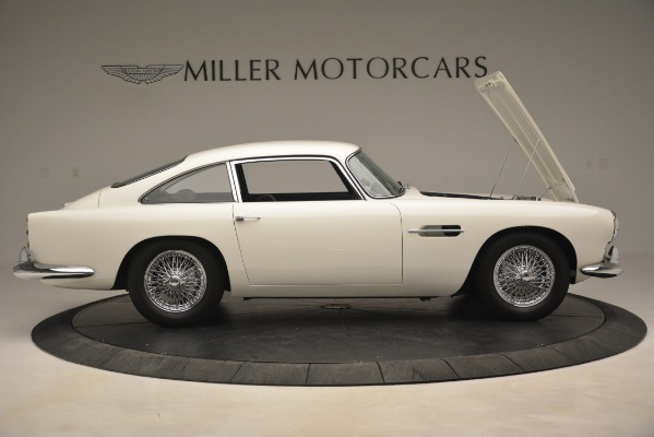 Used 1961 Aston Martin DB4 Series IV Coupe for sale $625,900 at Alfa Romeo of Greenwich in Greenwich CT 06830 19