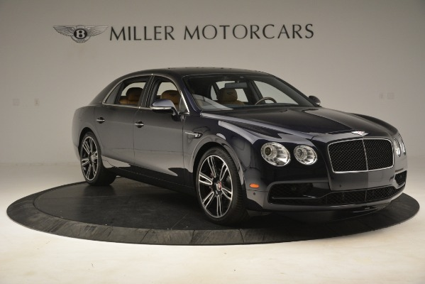 Used 2017 Bentley Flying Spur V8 S for sale Sold at Alfa Romeo of Greenwich in Greenwich CT 06830 11