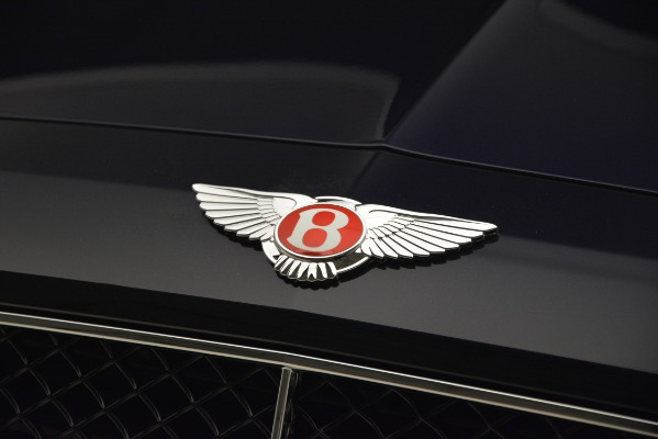 Used 2017 Bentley Flying Spur V8 S for sale Sold at Alfa Romeo of Greenwich in Greenwich CT 06830 14