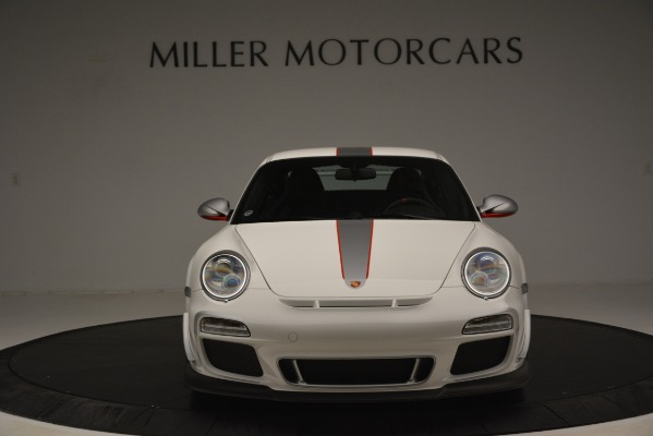 Used 2011 Porsche 911 GT3 RS 4.0 for sale Sold at Alfa Romeo of Greenwich in Greenwich CT 06830 7
