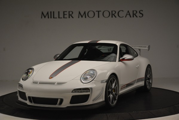 Used 2011 Porsche 911 GT3 RS 4.0 for sale Sold at Alfa Romeo of Greenwich in Greenwich CT 06830 1