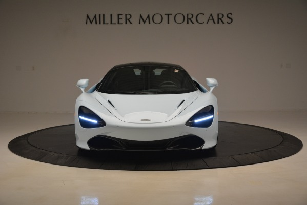 New 2020 McLaren 720S Spider for sale Sold at Alfa Romeo of Greenwich in Greenwich CT 06830 16