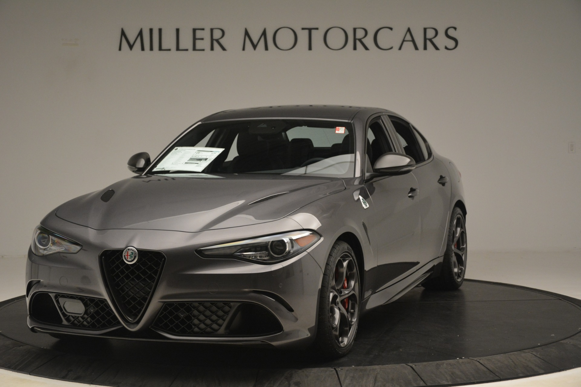 Image result for Alfa Romeo Giulia 2019