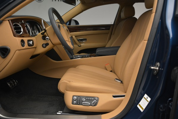 Used 2016 Bentley Flying Spur V8 for sale Sold at Alfa Romeo of Greenwich in Greenwich CT 06830 18