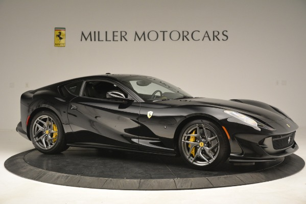 Used 2019 Ferrari 812 Superfast for sale Sold at Alfa Romeo of Greenwich in Greenwich CT 06830 10