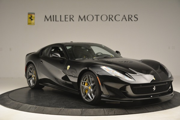 Used 2019 Ferrari 812 Superfast for sale Sold at Alfa Romeo of Greenwich in Greenwich CT 06830 11