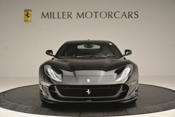 Used 2019 Ferrari 812 Superfast for sale Sold at Alfa Romeo of Greenwich in Greenwich CT 06830 12