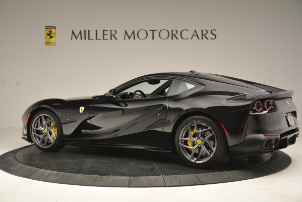 Used 2019 Ferrari 812 Superfast for sale Sold at Alfa Romeo of Greenwich in Greenwich CT 06830 4