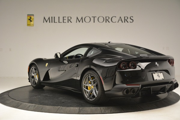 Used 2019 Ferrari 812 Superfast for sale Sold at Alfa Romeo of Greenwich in Greenwich CT 06830 5