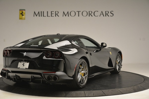 Used 2019 Ferrari 812 Superfast for sale Sold at Alfa Romeo of Greenwich in Greenwich CT 06830 7