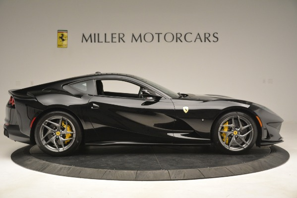 Used 2019 Ferrari 812 Superfast for sale Sold at Alfa Romeo of Greenwich in Greenwich CT 06830 9