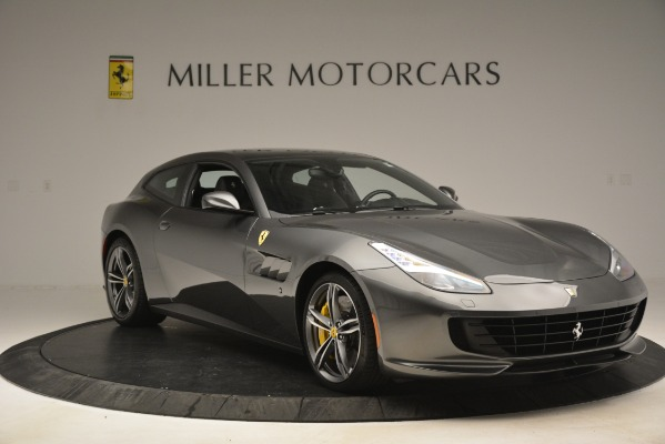 Used 2018 Ferrari GTC4Lusso for sale Sold at Alfa Romeo of Greenwich in Greenwich CT 06830 11