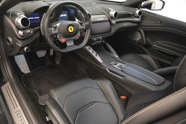 Used 2018 Ferrari GTC4Lusso for sale Sold at Alfa Romeo of Greenwich in Greenwich CT 06830 14