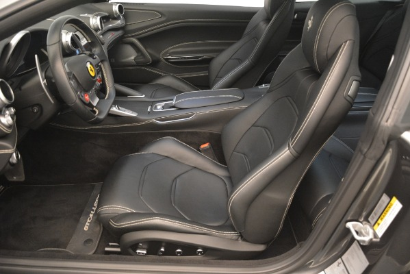 Used 2018 Ferrari GTC4Lusso for sale Sold at Alfa Romeo of Greenwich in Greenwich CT 06830 15
