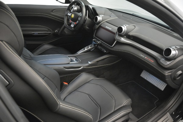 Used 2018 Ferrari GTC4Lusso for sale Sold at Alfa Romeo of Greenwich in Greenwich CT 06830 19
