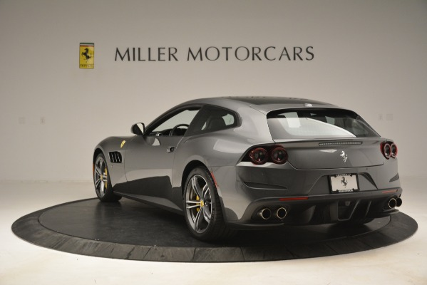 Used 2018 Ferrari GTC4Lusso for sale Sold at Alfa Romeo of Greenwich in Greenwich CT 06830 5