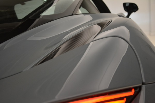 Used 2018 McLaren 720S Coupe for sale Sold at Alfa Romeo of Greenwich in Greenwich CT 06830 24