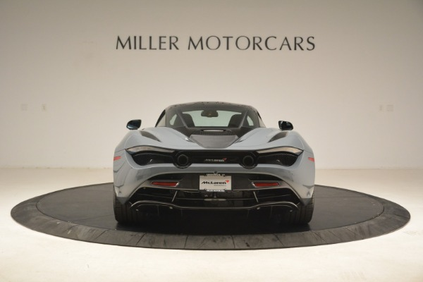 Used 2018 McLaren 720S Coupe for sale Sold at Alfa Romeo of Greenwich in Greenwich CT 06830 6