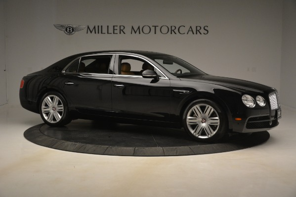 Used 2016 Bentley Flying Spur V8 for sale Sold at Alfa Romeo of Greenwich in Greenwich CT 06830 10
