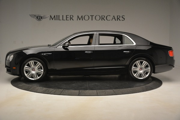 Used 2016 Bentley Flying Spur V8 for sale Sold at Alfa Romeo of Greenwich in Greenwich CT 06830 3