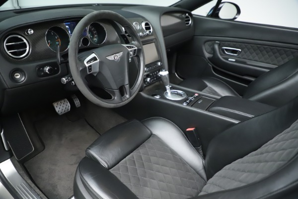 Used 2012 Bentley Continental GT Supersports for sale Sold at Alfa Romeo of Greenwich in Greenwich CT 06830 22