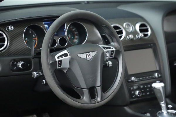 Used 2012 Bentley Continental GT Supersports for sale Sold at Alfa Romeo of Greenwich in Greenwich CT 06830 25