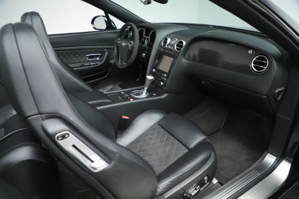 Used 2012 Bentley Continental GT Supersports for sale Sold at Alfa Romeo of Greenwich in Greenwich CT 06830 28