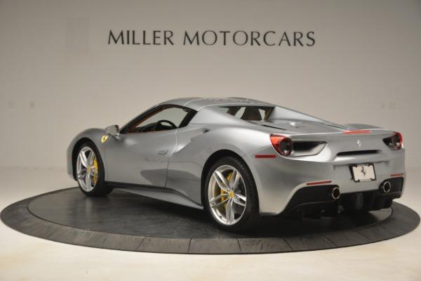 Used 2019 Ferrari 488 Spider for sale Sold at Alfa Romeo of Greenwich in Greenwich CT 06830 15