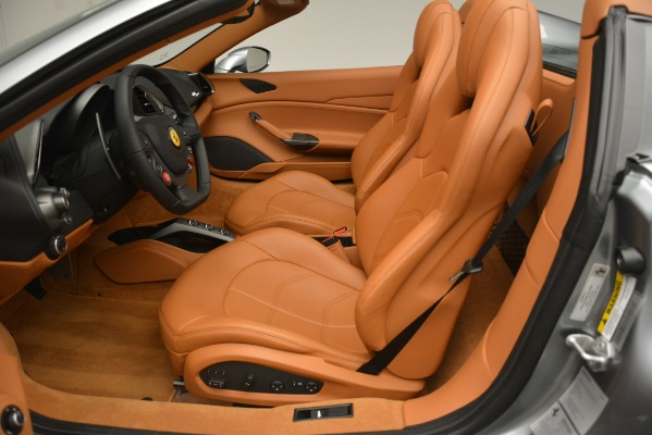 Used 2019 Ferrari 488 Spider for sale Sold at Alfa Romeo of Greenwich in Greenwich CT 06830 20