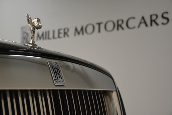 Used 2014 Rolls-Royce Ghost for sale Sold at Alfa Romeo of Greenwich in Greenwich CT 06830 26