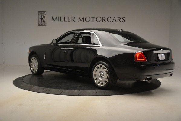 Used 2014 Rolls-Royce Ghost for sale Sold at Alfa Romeo of Greenwich in Greenwich CT 06830 6