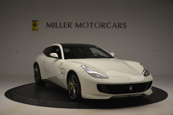 Used 2018 Ferrari GTC4Lusso for sale Sold at Alfa Romeo of Greenwich in Greenwich CT 06830 12