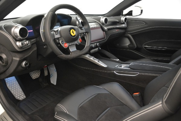 Used 2018 Ferrari GTC4Lusso for sale Sold at Alfa Romeo of Greenwich in Greenwich CT 06830 13