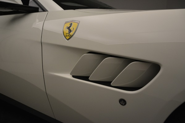 Used 2018 Ferrari GTC4Lusso for sale Sold at Alfa Romeo of Greenwich in Greenwich CT 06830 26