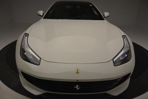 Used 2018 Ferrari GTC4Lusso for sale Sold at Alfa Romeo of Greenwich in Greenwich CT 06830 27
